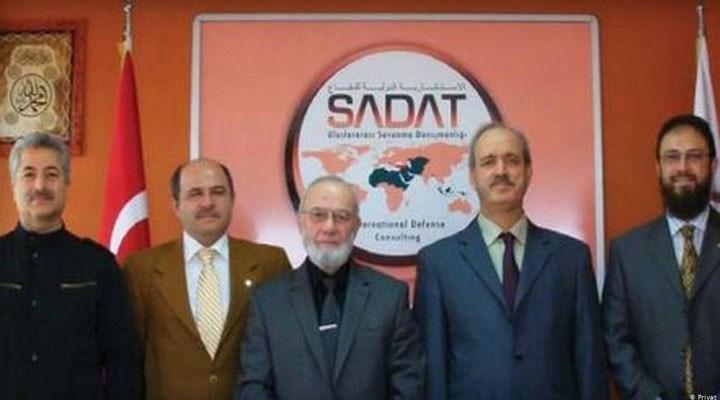 15 Temmuz'dan sonra harp okulu mülakatlarında 3 yıl boyunca SADAT'çılar bulunmuş