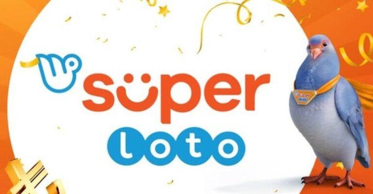 3 Ekim Süper Loto sonuçları açıklandı