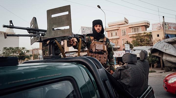 ABD'li üst düzey yetkililer, Taliban temsilcileriyle buluştu