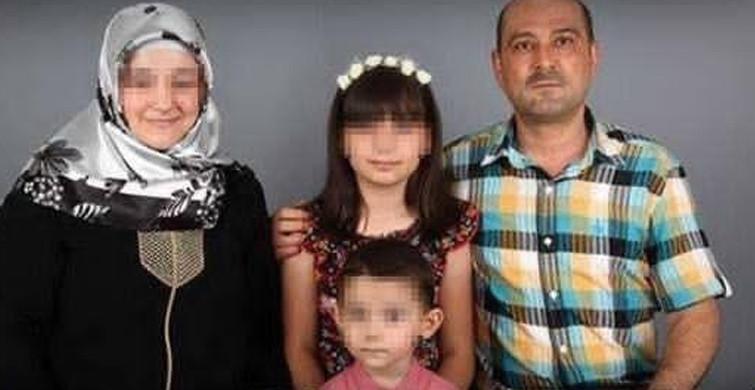 Adana'da Bir Kadın Çocuklarını Yanına Alıp Başka A...