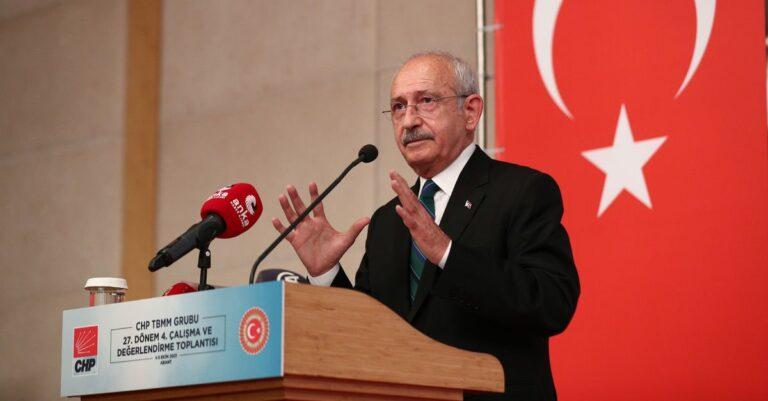 Akşener'in 'Başbakanlık' çıkışına CHP liderinden destek
