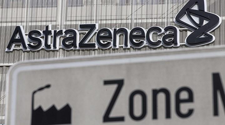 AstraZeneca, Covid-19 hastalık riskini yüzde 77 azaltan ilaç için FDA'ya başvurdu
