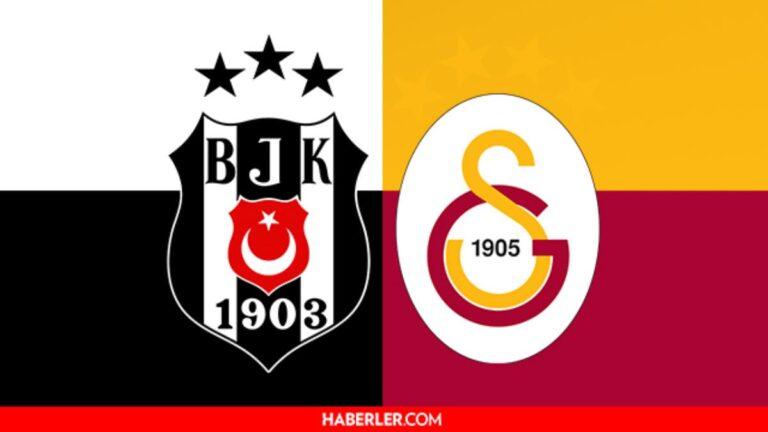 Beşiktaş maçı ne zaman? BJK maçı kaçta? Beşiktaş maçı hangi gün? BJK maçı ne zaman?