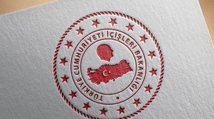 İçişleri Bakanlığı: Fırat Kalkanı Harekat Bölgesi'nde saldırı sonucu 2 polis şehit oldu