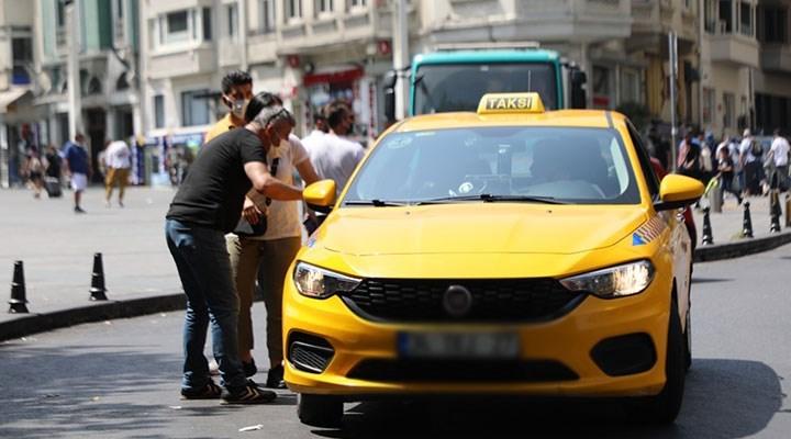 İstanbul'un taksi sorunu dünya basınında: 'Savaş başladı'