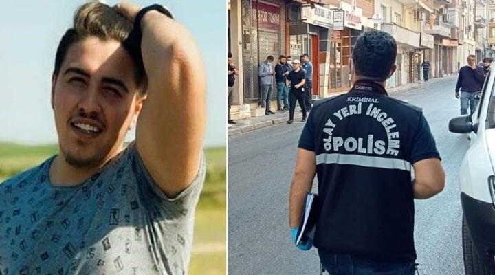 İzmir'de kadın cinayeti: Saldırgan kendini de öldürdü
