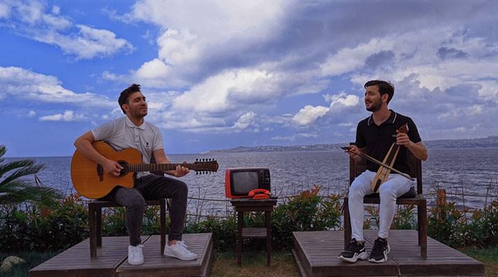 Karadeniz'den yeni nesil bir ses