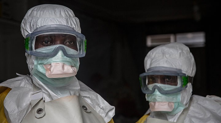 Salgın yeniden başladı: Kongo'da aylar sonra ilk Ebola vakası