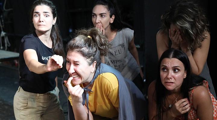 Şehir Tiyatroları'nda 3'ü yeni 19 oyun