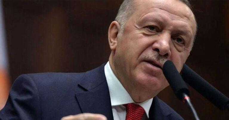 Son Dakika: Cumhurbaşkanı Erdoğan Oğuzhan Asiltürk...