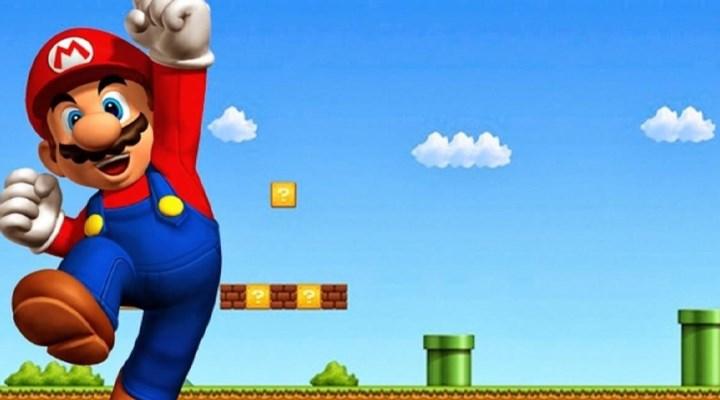 Süper Mario'nun animasyon filmi çekiliyor
